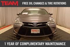 Certified 2015 Toyota Camry Hybrid SE Sedan Lawrenceville NJ