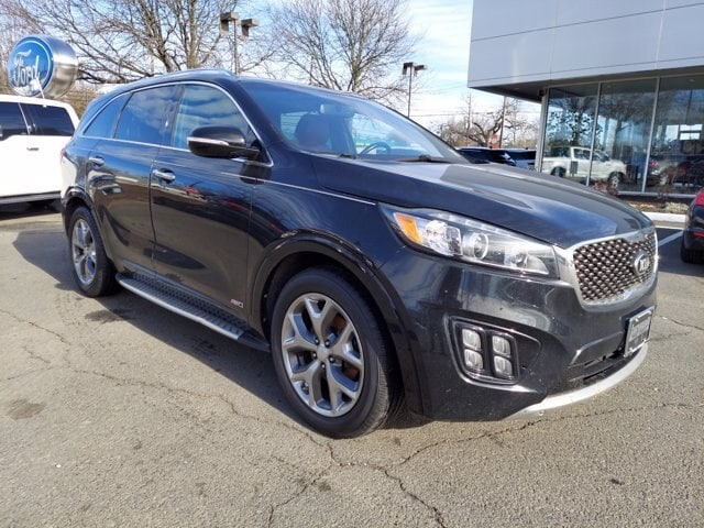 Used Kia Sorento Lawrence Township Nj