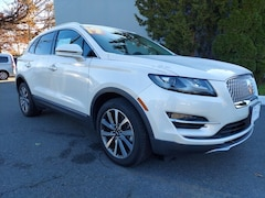 Certified Used 2019 Lincoln MKC SUV Lawrenceville New Jeresey