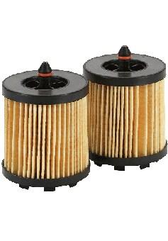 Diesel Air Filter