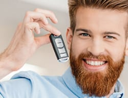 Let us check your Key Fob Battery for FREE!