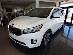 2017 Kia Sedona SX Van Passenger Van