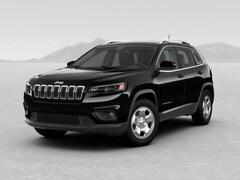 New 2019 Jeep Cherokee LATITUDE 4X4 Sport Utility for sale near Salt Lake City