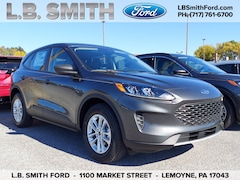 New 2020 Ford Escape S SUV for sale in Lemoyne PA
