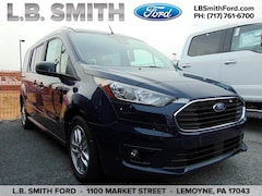 New 2020 Ford Transit Connect Commercial XLT Passenger Wagon Commercial-truck for sale near Harrisburg, PA