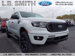 New 2020 Ford Ranger XLT Truck for sale near Harrisburg, PA