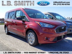 New 2021 Ford Transit Connect Commercial XLT Passenger Wagon Commercial-truck for sale near Harrisburg, PA
