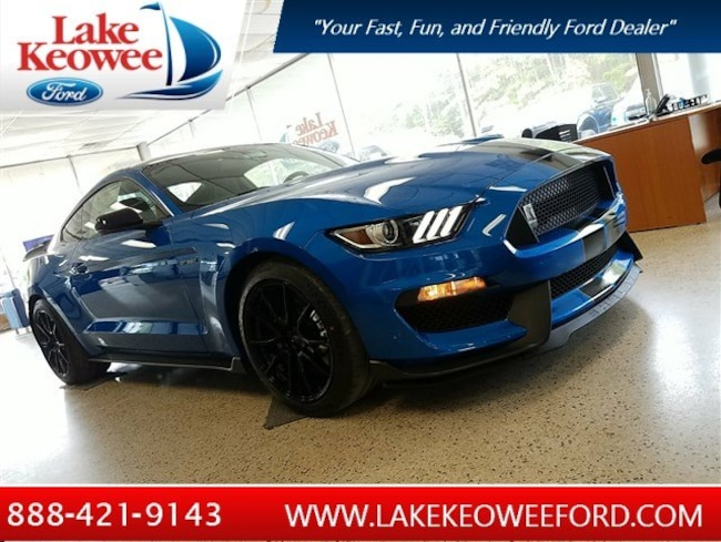 2019 Ford Shelby GT350 Shelby GT350 Coupe