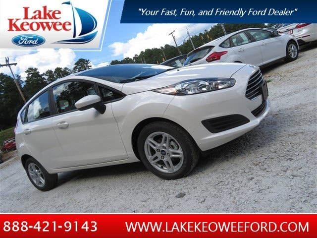 New Ford Vehicle Inventory in Seneca, SC, Serving Anderson