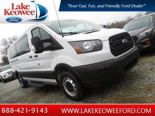 2019 Ford Transit-350 Cargo Van Van Low Roof Cargo Van