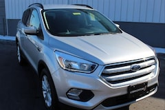 2018 Ford Escape SE SUV 1FMCU0GD7JUB22550