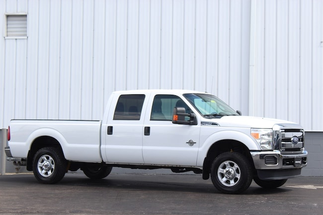 Used 2014 Ford F-250 Truck for sale in Cincinnati OH