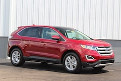 New 2018 Ford Edge SEL SUV for sale in Lebanon, OH