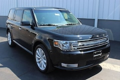 New 2018 Ford Flex SEL SUV for sale in Lebanon, OH