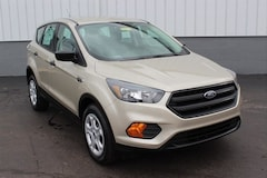 2018 Ford Escape S SUV 1FMCU0F78JUB53897