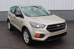 New 2018 Ford Escape S SUV for sale in Lebanon, OH