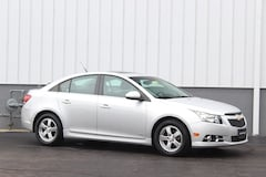 2012 Chevrolet Cruze 1LT Sedan 1G1PF5SC5C7390504