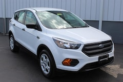2018 Ford Escape S SUV 1FMCU0F7XJUC31127