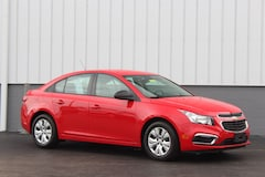 2016 Chevrolet Cruze Limited LS Auto Sedan