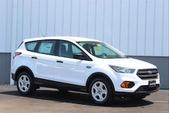 2018 Ford Escape S SUV 1FMCU0F77JUC74632