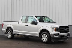 New 2018 Ford F-150 XL Truck for sale in Lebanon, OH