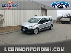 New 2019 Ford Transit Connect XL Wagon NM0GE9E24K1413595 for sale in Lebanon, NH