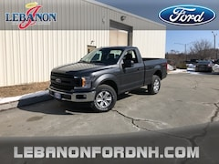 New 2019 Ford F-150 XL Truck 1FTMF1EB1KKD02131 for sale in Lebanon, NH