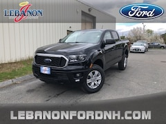 New 2019 Ford Ranger XLT Truck 1FTER4FH6KLA39726 for sale in Lebanon, NH