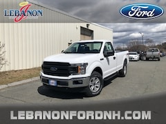 New 2019 Ford F-150 XL Truck 1FTMF1EB0KKC26384 for sale in Lebanon, NH