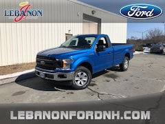 New 2019 Ford F-150 XL Truck 1FTMF1EP8KKC73223 for sale in Lebanon, NH