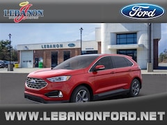 New 2020 Ford Edge SEL SUV for sale in Lebanon, NH