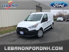 New 2019 Ford Transit Connect XL Minivan/Van NM0LS7E2XK1425438 for sale in Lebanon, NH