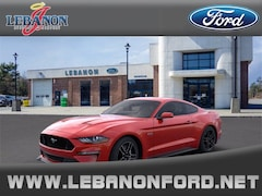New 2020 Ford Mustang GT Coupe for sale in Lebanon, NH