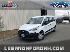 New 2019 Ford Transit Connect XL Wagon NM0GS9E24K1426954 for sale in Lebanon, NH