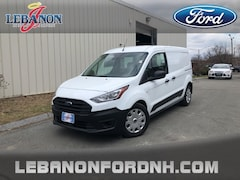 New 2019 Ford Transit Connect XL Minivan/Van NM0LS7E24K1425144 for sale in Lebanon, NH