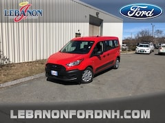 New 2019 Ford Transit Connect XL Wagon NM0GS9E29K1425752 for sale in Lebanon, NH