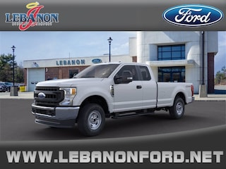 2021 Ford F-250 XL 8' Reading Classic 2 service body - Lights & Lo Truck