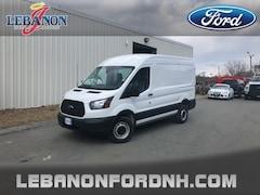 New 2019 Ford Transit-250 Base Cargo Van 1FTYR1CM6KKA38918 for sale in Lebanon, NH