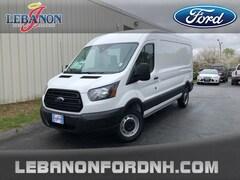 New 2019 Ford Transit-250 Base Cargo Van 1FTYR2CM7KKA90905 for sale in Lebanon, NH