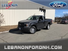 New 2019 Ford F-150 XL Truck 1FTMF1E50KFB23355 for sale in Lebanon, NH