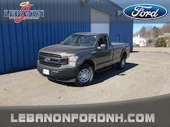New 2019 Ford F-150 XL Truck 1FTMF1E56KKC94392 for sale in Lebanon, NH