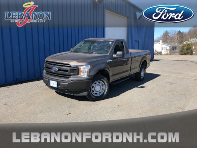 New 2019 Ford F-150 XL Truck for sale/ lease in Lebanon, NH