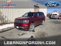 New 2018 Ford Expedition Limited SUV 1FMJU2AT3JEA64854 for sale in Lebanon, NH