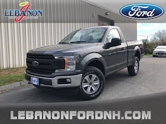 New 2019 Ford F-150 XL Truck 1FTMF1EB1KFB64681 for sale in Lebanon, NH