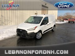 New 2019 Ford Transit Connect XL Minivan/Van NM0LS7E24K1383946 for sale in Lebanon, NH