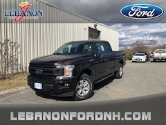 New 2019 Ford F-150 XL Truck 1FTFX1E52KKC06508 for sale in Lebanon, NH