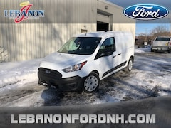 New 2019 Ford Transit Connect XL Minivan/Van NM0LS7E26K1396410 for sale in Lebanon, NH