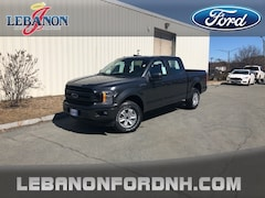 New 2019 Ford F-150 XL Truck 1FTEW1EP7KFB31958 for sale in Lebanon, NH