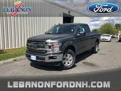 New 2019 Ford F-150 XLT Truck 1FTEX1EB7KKC73266 for sale in Lebanon, NH