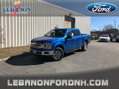 New 2019 Ford F-150 XLT Truck for sale in Lebanon, NH